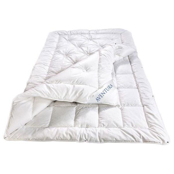 AVENTURA Basic Funktionsfaser WK 4 (4-Jahreszeiten) - Betten Nägele Mindelheim