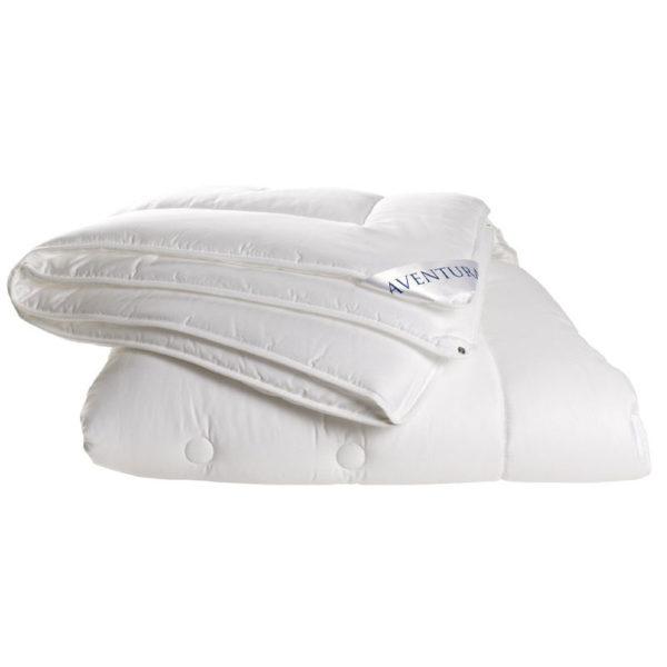 AVENTURA Comfort Funktionsfaser WK 4 (4-Jahreszeiten) - Betten Nägele Mindelheim