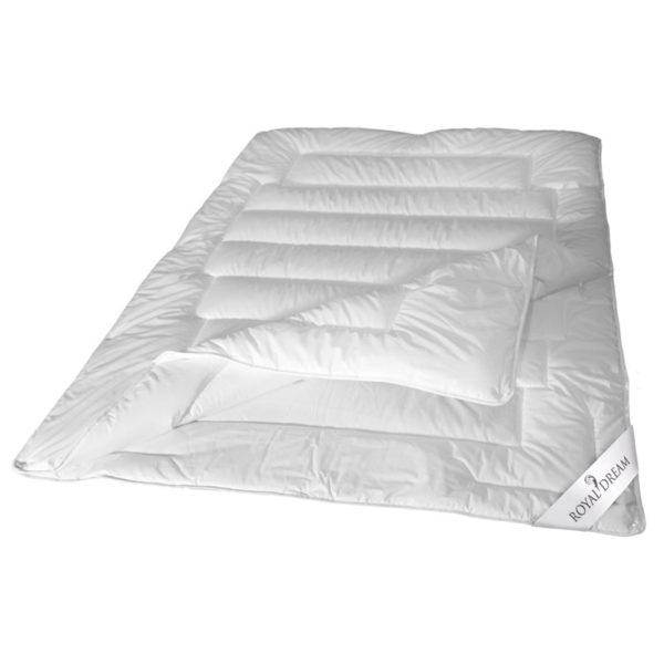 ROYAL DREAM Luxus Funktionsfaser WK 4 (4-Jahreszeiten) - Betten Nägele Mindelheim